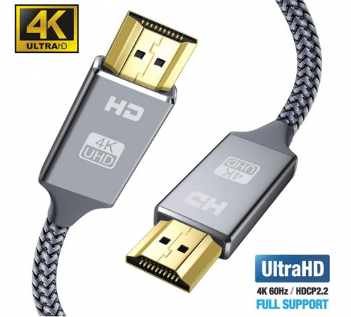 cable hdmi tipos