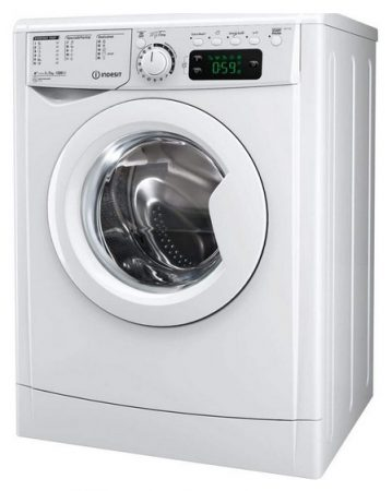 mejor lavadora 2017