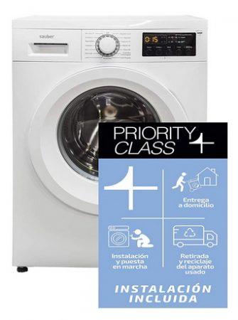 mejor lavadora calidad precio 2019
