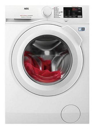 lavadoras calidad precio