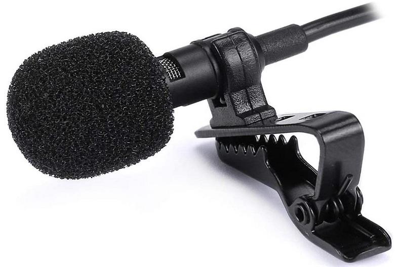 microfono para ordenador