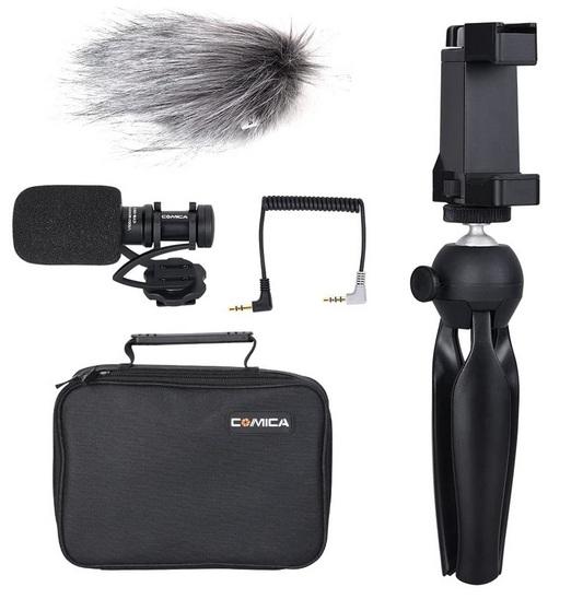 microfono externo para movil