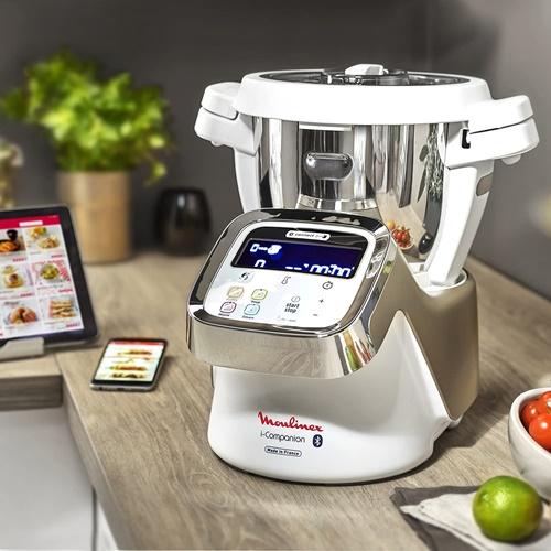 los-mejores-robots-de-cocina