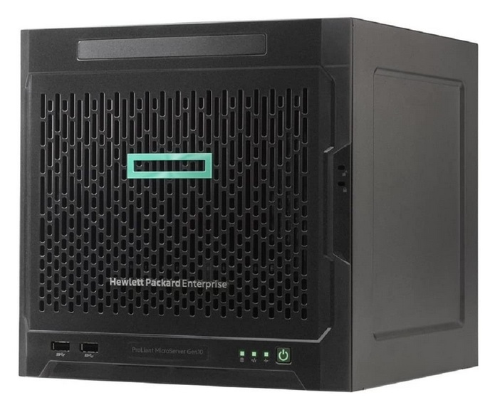 servidor de almacenamiento